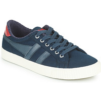 Shoes Women Low top trainers Gola TENNIS MARK COX Blue / Red