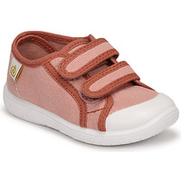 Shoes Girl Low top trainers Citrouille et Compagnie GLASSIA Dahlia