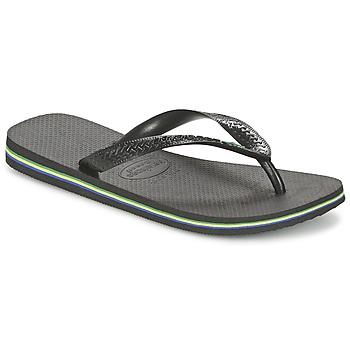 Shoes Flip flops Havaianas BRASIL Black