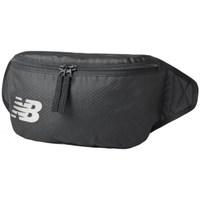 Bags Women Bumbags New Balance Impact Run Waist Pack Graphite