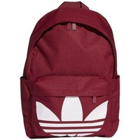 Bags Rucksacks adidas Originals AC Classic BP Burgundy
