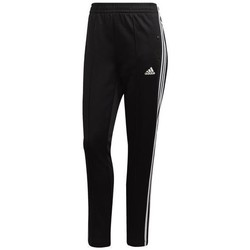 Clothing Women Tracksuit bottoms adidas Originals W MH Snap Pant Black