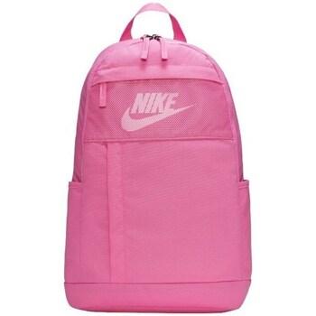 Bags Rucksacks Nike Elemental 20 Pink