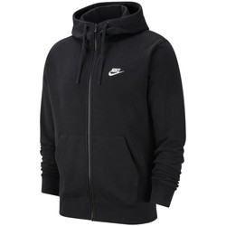 Clothing Men Sweaters Nike Sportswear Club Black