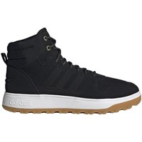 Shoes Men Hi top trainers adidas Originals Frozetic Black