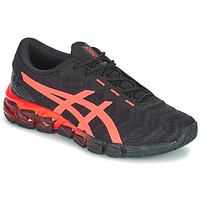 Shoes Men Low top trainers Asics GEL-QUANTUM 180 5 Black