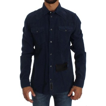 Clothing Men Long-sleeved shirts Brands Desire Ltd