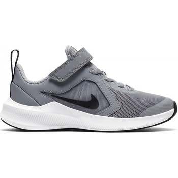 Shoe accessories Children Sports accessories Nike DOWNSHIFTER 10 CJ2067 Grey