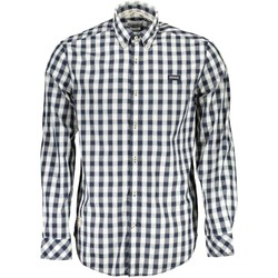 Clothing Men Long-sleeved shirts Napapijri