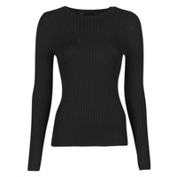 Clothing Women Jumpers Only ONLNATALIA Black