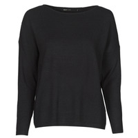 Clothing Women Jumpers Only ONLBRENDA Black