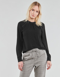 Clothing Women Tops / Blouses Only ONLNEW MALLORY Black