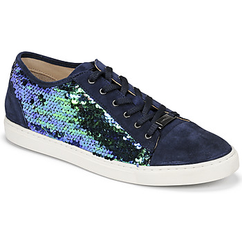 Shoes Women Low top trainers JB Martin ISABELA Electric