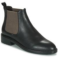 Shoes Women Mid boots JB Martin JANYS Black