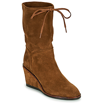 Shoes Women Ankle boots JB Martin KLICK Nuts