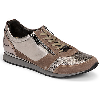 Shoes Women Low top trainers JB Martin VERI Crystal