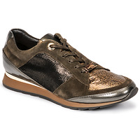 Shoes Women Low top trainers JB Martin VILNES Kaki