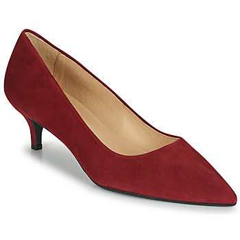 Shoes Women Heels JB Martin BALTIC Red