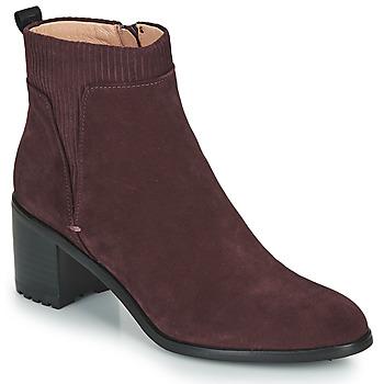 Shoes Women Ankle boots JB Martin BOMBAY Vine