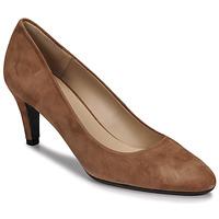 Shoes Women Heels JB Martin HOUCHKA Marine