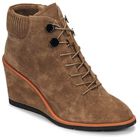 Shoes Women Ankle boots JB Martin KARA Trench