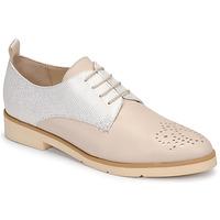Shoes Women Derby Shoes JB Martin FAVEUR Ivory