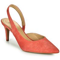 Shoes Women Heels JB Martin ALANA Coral / Sunlight