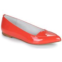 Shoes Women Flat shoes JB Martin ANGELINA Orange