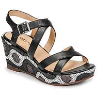 Shoes Women Sandals JB Martin DARELO Black