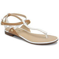 Shoes Women Sandals JB Martin GENIE White