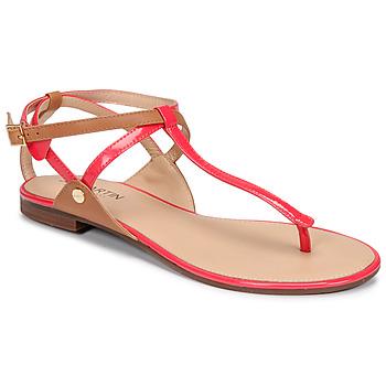 Shoes Women Sandals JB Martin GENIE Fucia