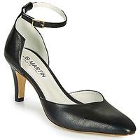 Shoes Women Heels JB Martin NATACHA Black