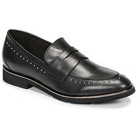 Shoes Women Loafers JB Martin POWERS Black