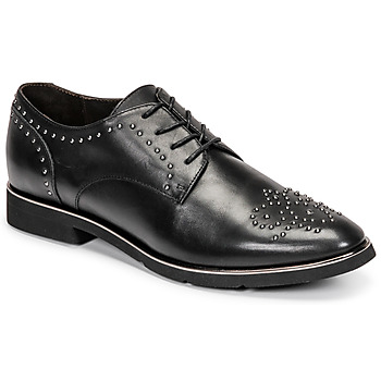 Shoes Women Derby Shoes JB Martin PRETTYS Black