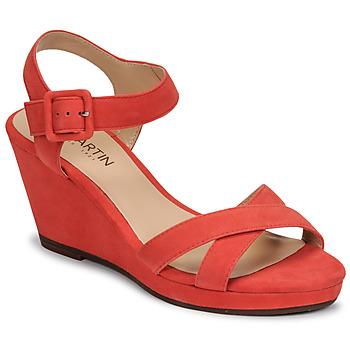 Shoes Women Sandals JB Martin QUERIDA Sunlight