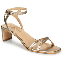 Shoes Women Sandals JB Martin RAINBOWS Stone