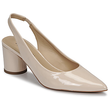 Shoes Women Heels JB Martin SEQUOIA Nude