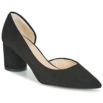 Shoes Women Heels JB Martin SYMPHONY Black