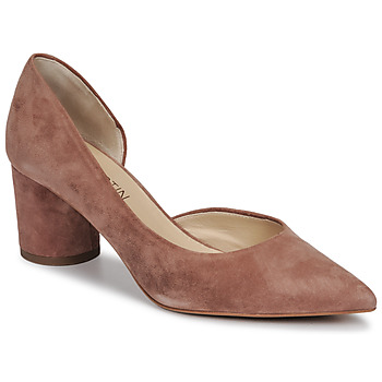 Shoes Women Heels JB Martin SYMPHONY Blush