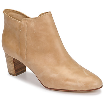 Shoes Women Ankle boots JB Martin 2TABADA Leather