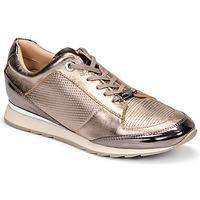 Shoes Women Low top trainers JB Martin VILNES Metal / Stone