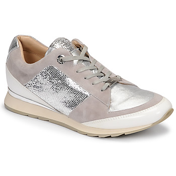 Shoes Women Low top trainers JB Martin VILNES Pearl
