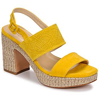 Shoes Women Sandals JB Martin XIAO Sun