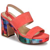 Shoes Women Sandals JB Martin XIAO Sunlight
