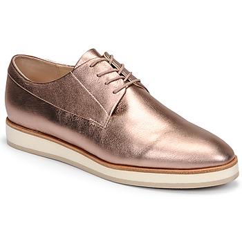 Shoes Women Derby Shoes JB Martin ZELMAC Blush