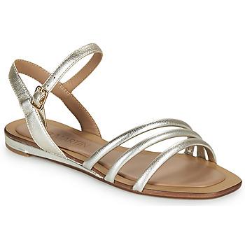 Shoes Women Sandals JB Martin ALEAS Grey