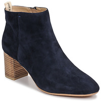 Shoes Women Ankle boots JB Martin ALIZE Marine