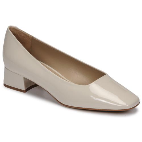 Shoes Women Heels JB Martin CATEL Grey