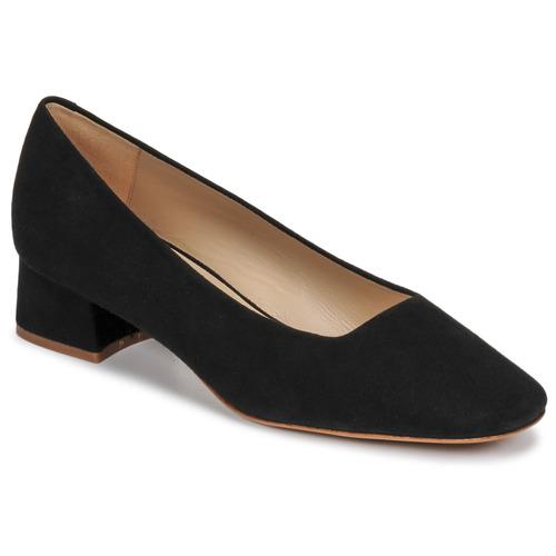Shoes Women Heels JB Martin CATEL Black