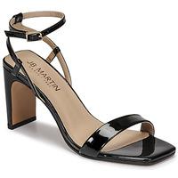 Shoes Women Sandals JB Martin DITA Black